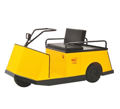 QDD20E/30E/40E座驾式电动牵引车