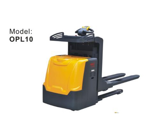 曲阳OPL10低位拣选车